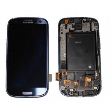 Ecran Iphone cassé - en verre - Remplacement vitre tactile